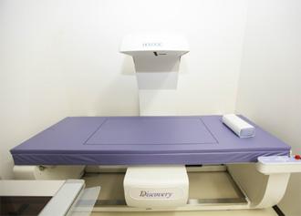 骨粗鬆症検査
